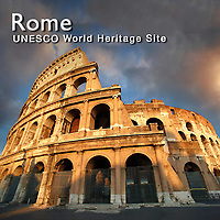 World Heritage Sites - Rome - Pictures, Images & Photos -