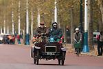302 VCR302 Humberette 1904 D1184 Mr Maurice Whelan