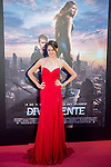 premiere. divergente. cines. callao. madrid 03/04/2014.<br /> Shailene Woodley