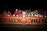 September 12, 2009. Cary, NC..The Carolina Railhawks took over the #2 spot in the league after a 2-1 victory over the Puerto Rico Islanders..Fans.