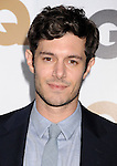 LOS ANGELES, CA - NOVEMBER 13: Adam Brody. arrives at the GQ Men Of The Year Party at Chateau Marmont Hotel on November 13, 2012 in Los Angeles, California.