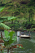 Bac de la Ouaième, Hienghène, Nouvelle-Calédonie