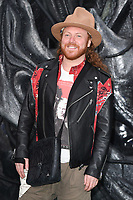 Leigh Francis at the world premiere for &quot;Alien: Covenant&quot; at the Odeon Leicester Square, London, UK. <br /> 04 May  2017<br /> Picture: Steve Vas/Featureflash/SilverHub 0208 004 5359 sales@silverhubmedia.com