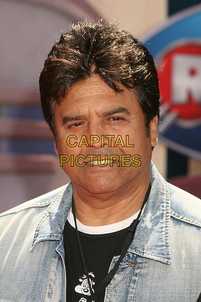 "ERIK ESTRADA.""Meet The Robinsons"" Los Angeles Premiere at the El Capitan Theatre, Hollywood, California, USA..March 25th, 2007.headshot portrait .CAP/ADM/BP.©Byron Purvis/AdMedia/Capital Pictures"