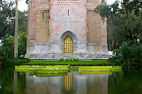 TAE-Bok Tower, Lake Wales, Fl 8 13