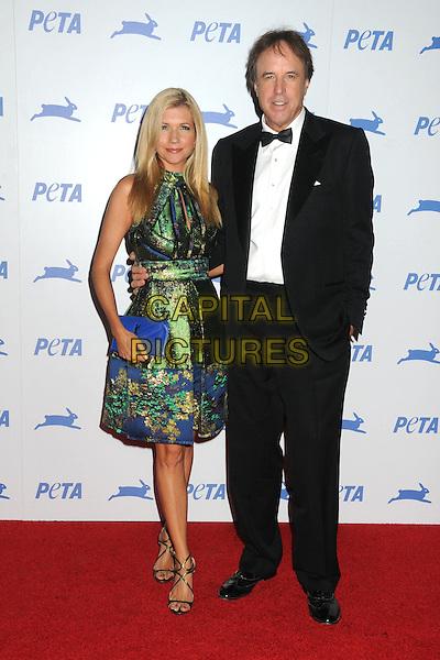 30 September 2015 - Hollywood, California - Susan Yeagley, Kevin Nealon. PETA 35th Anniversary Gala held at the Hollywood Palladium. <br /> CAP/ADM/BP<br /> &copy;BP/ADM/Capital Pictures