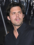 Kristoffer Polaha at The Warner Bros. Pictures L.A. Premiere of Clash of The Titans held at The Grauman's Chinese Theatre in Hollywood, California on March 31,2010                                                                   Copyright 2010  DVS / RockinExposures