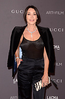 LOS ANGELES, CA - NOVEMBER 04: Tamara Mellon at the 2017 LACMA Art + Film Gala Honoring Mark Bradford And George Lucas at LACMA on November 4, 2017 in Los Angeles, California. <br /> CAP/MPI/DE<br /> &copy;DE/MPI/Capital Pictures