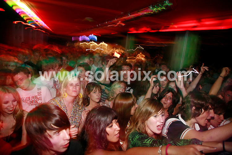 **ALL ROUND PICTURES FROM SOLARPIX.COM**.*WORLDWIDE RIGHTS*.Ibiza Rocks Festival One Night Only perform live at the Ibiza Rocks Hotel San Antonio .Supported by Metronomy and Underground Heroes....JOB REF:6717- GMT   DATE:24_06_08 .**MUST CREDIT SOLARPIX.COM OR DOUBLE FEE WILL BE CHARGED* *UNDER NO CIRCUMSTANCES IS THIS IMAGE TO BE REPRODUCED FOR ANY ONLINE EDITION WITHOUT PRIOR PERMISSION*