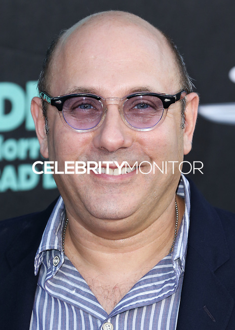 HOLLYWOOD, LOS ANGELES, CA, USA - OCTOBER 06: Willie Garson arrives at the World Premiere Of Disney's 'Alexander And The Terrible, Horrible, No Good, Very Bad Day' held at the El Capitan Theatre on October 6, 2014 in Hollywood, Los Angeles, California, United States. (Photo by Xavier Collin/Celebrity Monitor)