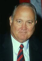 Gen. Norman Schwarzkopf, 1992, Photo By Michael Ferguson/PHOTOlink