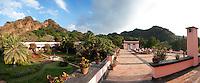 Hacienda San Antonio, Eco Chic Hotels, Mexico, Colima, Mexico.