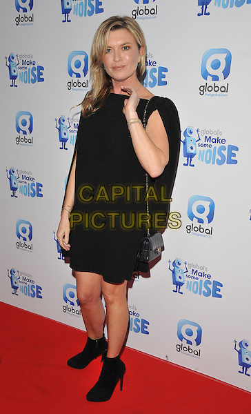 Tina Hobley attends the Global Radio's Make Some Noise Night Gala, Supernova, Embankment Gardens, London, England, UK, on Tuesday 24 November 2015. <br /> CAP/CAN<br /> &copy;CAN/Capital Pictures