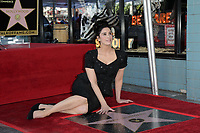 LOS ANGELES - NOV 9:  Sarah Silverman at the Sarah Silverman Star Ceremony on the Hollywood Walk of Fame on November 9, 2018 in Los Angeles, CA