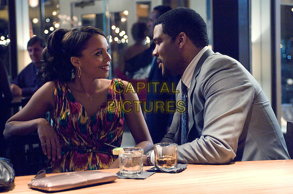 CARMEN EJOGO & TYLER PERRY.in Alex Cross (2012) .*Filmstill - Editorial Use Only*.CAP/FB.Supplied by Capital Pictures.