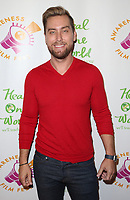 05 October 2017 - Los Angeles, California - Lance Bass. &quot;The Road To Yulin And Beyond&quot; Los Angeles Premiere. <br /> CAP/ADM/FS<br /> &copy;FS/ADM/Capital Pictures
