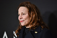 "NEW YORK CITY - MARCH 14: Lili Taylor attends National Geographic's ""One Strange Rock"" screening and Q&A at Alice Tully Hall at Lincoln Center on March 14, 2018 in New York City. (Photo by Anthony Behar/NatGeo/PictureGroup)"