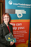 Janet Toal, Intertrade Ireland at the  Louth County Enterprise Lunch in The Boyne Valley Hotel...Photo NEWSFILE/Jenny Matthews.(Photo credit should read Jenny Matthews/NEWSFILE)....This Picture has been sent you under the condtions enclosed by:.Newsfile Ltd..The Studio,.Millmount Abbey,.Drogheda,.Co Meath..Ireland..Tel: +353(0)41-9871240.Fax: +353(0)41-9871260.GSM: +353(0)86-2500958.email: pictures@newsfile.ie.www.newsfile.ie.FTP: 193.120.102.198.