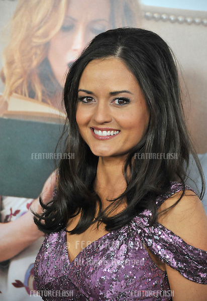 "Danica McKellar at the world premiere of ""This Is 40"" at Grauman's Chinese Theatre, Hollywood..December 12, 2012  Los Angeles, CA.Picture: Paul Smith / Featureflash"