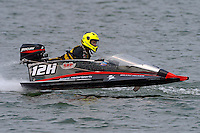 12-H     (outboard Hydroplane)