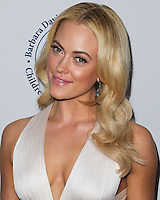 BEVERLY HILLS, CA, USA - OCTOBER 11: Peta Murgatroyd arrives at the 2014 Carousel Of Hope Ball held at the Beverly Hilton Hotel on October 11, 2014 in Beverly Hills, California, United States. (Photo by Celebrity Monitor)