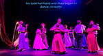 In Touch;<br /> Co-produced by Inclusion Theatre Company and Theatre of Nations;<br /> In association with Graeae Theatre Company, Sense, the British Council and the National Theatre;<br /> Written by Marina Krapivina;<br /> Directed by Ruslan Malikov;<br /> Associate Direction by Jenny Sealey;
