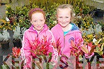 Kerry Parents & Friends Garden Fete: Attending the annual Kerry Parents & Friends Associstion Garden Fete in Listowel on Sunday last were Maggie Boland & Grace Guiney from Listowel.