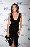 BEVERLY HILLS, CA- OCTOBER 23:  Actress Teri Hatcher arrives at the International Medical Corps' Annual Awards dinner ceremony at the Beverly Wilshire Four Seasons Hotel on October 23, 2014 in Beverly Hills, California.