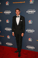 New York, New York - April 26 : Scott Aukerman attends the American Comedy<br /> Awards held at the Hammerstein Ballroom in New York, New York<br /> on April 26, 2014.<br /> Photo by Brent N. Clarke / Starlitepics /NortePhoto
