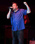MIAMI, FL - FEBRUARY 24: Uncle Kracker performs at The Magic City Casino on February 24, 2018 in Miami, Florida. Credit Larry Marano © 2018