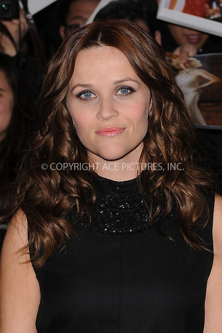 WWW.ACEPIXS.COM . . . . . .April 21, 2013...New York City.... Actress Reese Witherspoon attends the Cinema Society screening of 'Mud' at The Museum of Modern Art on April 21, 2013 in New York City ....Please byline: KRISTIN CALLAHAN - ACEPIXS.COM.. . . . . . ..Ace Pictures, Inc: ..tel: (212) 243 8787 or (646) 769 0430..e-mail: info@acepixs.com..web: http://www.acepixs.com .