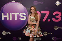 HOLLYWOOD, FL - JUNE 08: Livvia performs during Hits High Prom at radio station Hits 97.3 on June 8, 2018 in Hollywood, Florida. <br /> CAP/MPI04<br /> &copy;MPI04/Capital Pictures