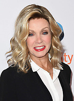03 December 2018 - Beverly Hills, California - Donna Mills. Equality Now's 4th Annual 'Make Equality Reality' Gala held at The Beverly Hilton Hotel. <br /> CAP/ADM/BT<br /> &copy;BT/ADM/Capital Pictures