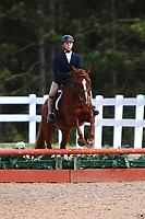 Keira Gidney-Flynn, Beaverwoods Lupin