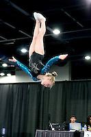 SEAL Gymnastics - HNI 2013