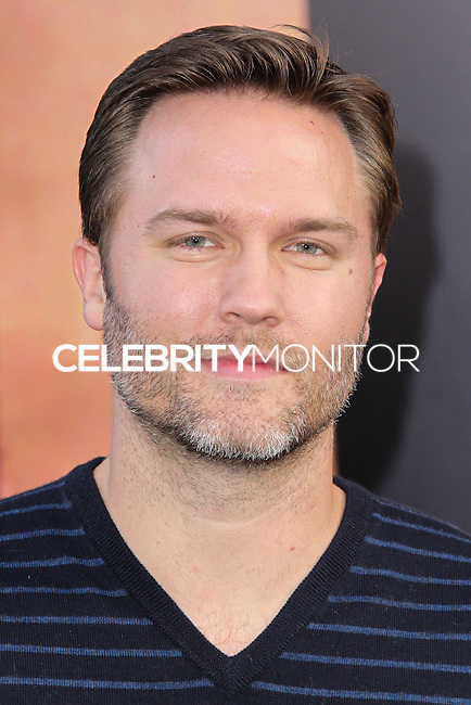 "HOLLYWOOD, LOS ANGELES, CA, USA - MAY 08: Scott Porter at the Los Angeles Premiere Of Warner Bros. Pictures And Legendary Pictures' ""Godzilla"" held at Dolby Theatre on May 8, 2014 in Hollywood, Los Angeles, California, United States. (Photo by Xavier Collin/Celebrity Monitor)"