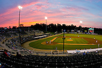 08.14.2013 - MiLB Lakewood vs Kannapolis