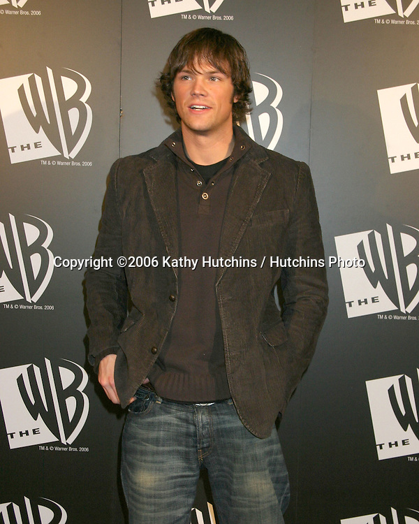 Jared Padelecki.WB TV TCA Party.Pasadena Ritz Carlton Hotel.Pasadena, CA.January 16, 2006.©2006 Kathy Hutchins / Hutchins Photo....