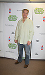 Guiding Light's and Another World's David Andrew MacDonald stars in Mama Mia on Broadway and attends The 24th Annual Broadway Flea Market & Grand Auction to benefit Broadway Cares/Equity Fight Aids on September 26, 2010 in Shubert Alley, New York City, New York. (Photo by Sue Coflin/Max Photos)