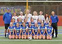 2015-2016 BIHS Girls Soccer