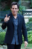 """20131213 ROMA-SPETTACOLI BEN STILLER PRESENTA """"I SOGNI SEGRETI DI WALTER MITTY"""""""