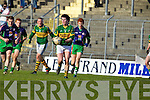Alan O'Sullivan Kerry v Limerick Institute Technology in the Quarter Final of the McGrath Cup at Austin Stack Park, Tralee on Sunday 16th January.