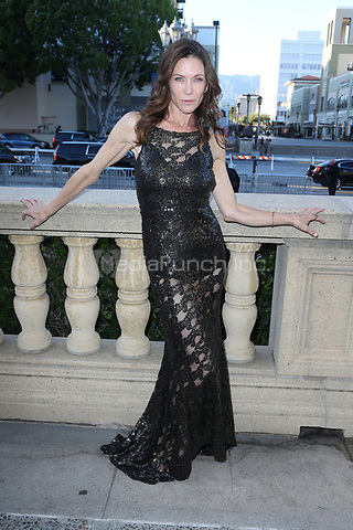 PASADENA, CA - April 30: Stacy Haiduk, At 44th Annual Daytime Emmy Awards Roaming At The Pasadena Civic Auditorium In California on April 30, 2017. Credit: FS/MediaPunch