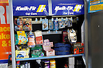 Kwik-Fit car care items on sale