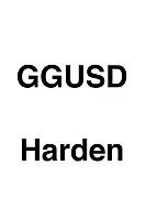 GGUSD Harden