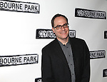 Daniel Ostling.attending the Broadway Opening Night Performance After Party for 'Clybourne Park' at Gotham Hall in New York City on 4/19/2012