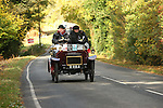 301 VCR301 Mr Maurice Whelan Mr Maurice Whelan 1904 Humberette United Kingdom D1184