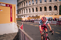 Mads Würtz Schmidt (DEN/Katusha-Alpecin)<br /> <br /> stage 21: Roma - Roma (115km)<br /> 101th Giro d'Italia 2018