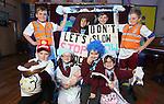 Stop The Block-Ysgol Bronllwyn