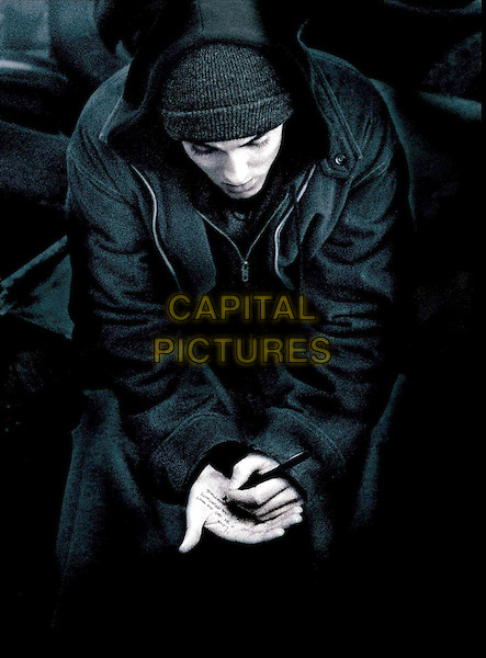POSTER ART.8 Mile.Filmstill - Editorial Use Only.Ref: FB.www.capitalpictures.com.sales@capitalpictures.com.Supplied by Capital Pictures